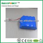 Shenzhen 12v 12ah li-ion battery reliable factory