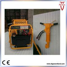 mobile hydraulic breaker hammer br45J