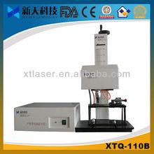 China dot peen label marking machine /pneumatic maring machine