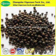 China manufacturer black pepper powder price