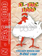 N Fac 1000