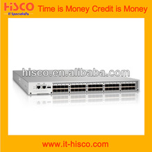 AM869B 8/40 Base 24-ports Enabled SAN Switch