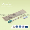 OEM Welcomed Disposable Hotel Toothbrush Set