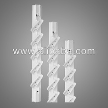 Adjustuble Blade for Window shutters - EUX 3B 35 MM
