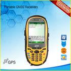 Fast Survey GNSS GPS Surveying Instrument, GPS+3G+BlueTooth, DGNSS