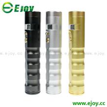 Wholesale 2014 k200+ mechanical mod electronic cigarette logo printing vaporizer pen in stock