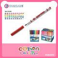 punta de fieltro agua lápiz de color