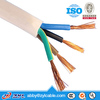 Aluminum or copper Conductor XLPE or PVC Insulated 8mm pvc power cable