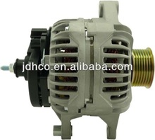 JDHCO 100% Brand New Dodge Pickup V8 Alternator 56028238AB 12V 136A S7 V10 Alternator 0124525004 AL6425N L6425X