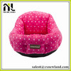 China manufacturer sweet spot wholesales sleeping girl dog beds