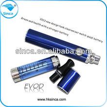 2014 best selling e-cigarette starter kit evod vaporizer