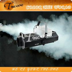 TH-1003 Hight Quality 3000W Stage Fog Equipment