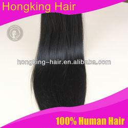 5a top grade brazilian human hair wet and wavy weave
