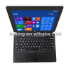 Wholesale 10 inch tablet pc/windows8 tablet pc/Intel Atom quad core/2G/32G