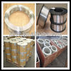 zinc wire thermal protection 1.2mm