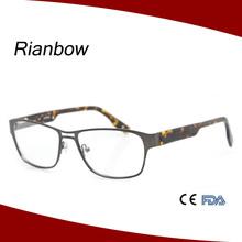 Most popular High quality metal glasses eyewear