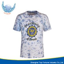 brand cheap cotton polyester t shirt