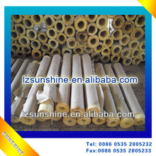 Rock Wool Pipe/2014 Sunshine High Quality /Hot!Hot!