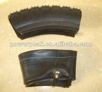 butyl tube 2.5-14 TR4 motorcycle inner tube