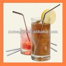 Stainless Steel Metal Drinking Straws