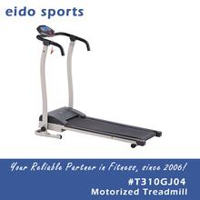 canton hot sale 1hp home use motorized treadmill company