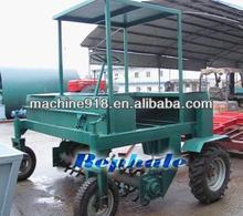 organic fertilizer compost turner machine 0086 371 67670501