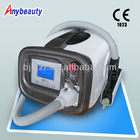 Nd yag laser scar removal machine F4 with Infrard indicator light