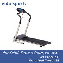 zhejiang latest 1.75hp home use motorized treadmill provider