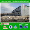 CH prefab camp house dormitory on contruction site sandwich panel prefabricated house