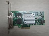 I350-T4 PCI Express 2.0 x4 low profile Gigabit Ethernet x 4