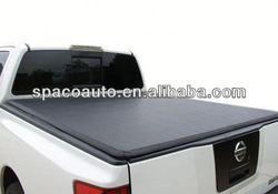 soft tri fold car cover