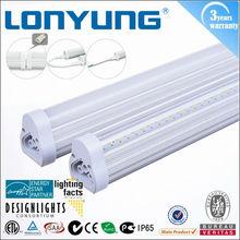 2014 t5 ip65 fluorescent light fixture 90cm 120cm 6500k cool color t5 led