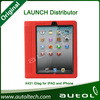 2014 New Launch X431 Auto Diag Car Scanner For IPAD 4 3 2 1 And For Iphone X-431 Scanner Update On-line