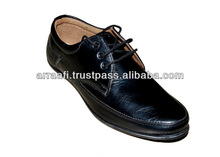 Buy only 12 pairs Luxury new Design Genuine Leather Shoe
