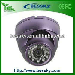 Hot!IR Dome CCTV 360 degree camera