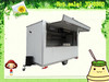 Convenient New Style, 2014 New!!! crepe cart, JC-3350 New type fast food kiosk (CE/Bureau Veritas/ISO:9001)