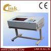 Best quality smart laser engraving machine/sticker laser engraving machine