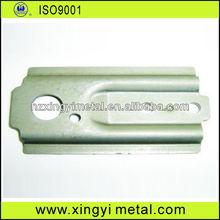 metal welding door catch set