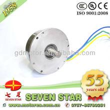 IEC high torque 24v dc motor speed control