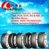 Roadsun brand 215/65r16 cheap car tires