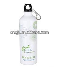 novelty aluminum sport drink bottle PF60042