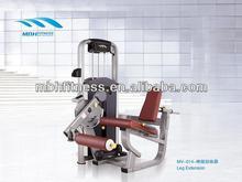 MV-014 Leg Extension/Gym Equipment/Strength Machine/ body building/workout