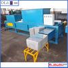 Automatic Agriculture Baler Rice Husk Compactor Bagging Baler Machine