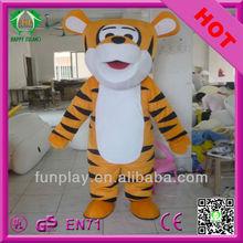 HI high quality adult tony the tiger costume