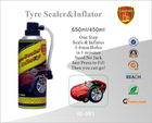 Aerosol Tyre Puncture Leak Repair Sealant and Inflator Spray 500ml