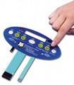 Encargo prototipo interruptor de membrana