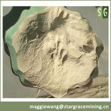 Fluorite Powder 100,200mesh CaF2 (60%--98%) Fluorspar Stone,Rough Fluorite, Calcium Fluorite, Fluorite Mineral For Metallurgy