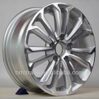 16*6.5 replica alloy wheel rim for Toyota Corolla