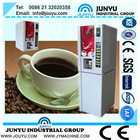 4 hot4cold table top coffee vending machine