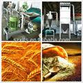Pulverizador de acm amoladoras/moledoras/esmeriles/de harina de trigo molino/de trigo en polvo que hace la máquina